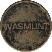 Car Wash Token - Hanex (wasmunt) – obverse