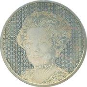 5 Euro - Beatrix (Rembrandt) – obverse