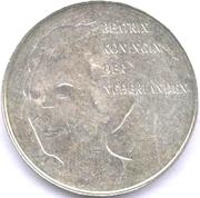 50 Gulden - Beatrix (Anniversary of Liberation) – obverse