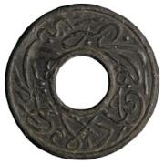 1 Pitis - Muhammed II – reverse