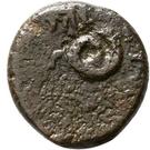 Bronze Æ13- Philetairos – reverse