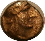 Chalkous - Attalos II – obverse