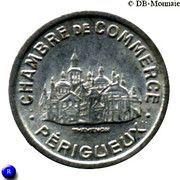 5 Centimes (Périgueux) – obverse