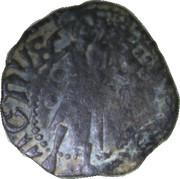 Menut - Ferdinand II – reverse