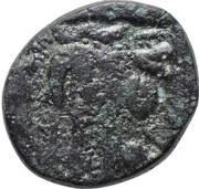 Chalkous - temp. Artaxerxes III / Darius III (Ionia satrapy) – reverse