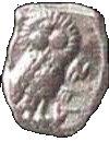 Gerah (Judea) – reverse