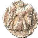 Ma'ah-Obol (Judea) – reverse