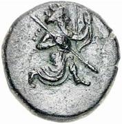 Hemidrachm - temp. Artaxerxes III / Darius III (Ionia satrapy) – obverse