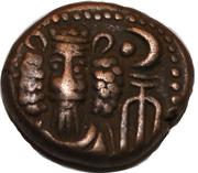 Drachm - Kamnaskires / Orodes - Kingdom of Elymais (Arsacid Dynasty) – obverse