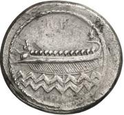 Double Shekel - Abdashtart I (Sidon) – obverse