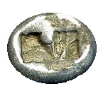½ Stater - temp. Cyrus the Great