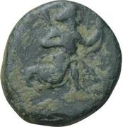 Chalkous - temp. Artaxerxes III / Darius III (Ionia satrapy) – obverse