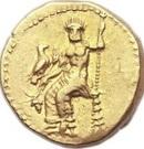 Double Daric - Temp. Mazaeus (Babylon Satrapy - Alexandrine Empire) – obverse