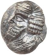 Drachm - Pakor I (Kingdom of Persis) – obverse