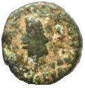Chalkous - Pakor II (Kingdom of Persis) – reverse