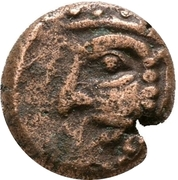 Drachm - Orodes II -  Kingdom of Elymais (Arsacid Dynasty) – obverse