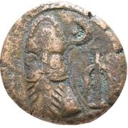 Drachm - Phraates - Kingdom of Elymais (Arsacid Dynasty) – obverse