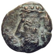 Drachm - Indeterminate King - temp. Khwasak - Kingdom of Elymais (Arsacid Dynasty - Prince A) – obverse