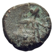 Drachm - Indeterminate King - temp. Khwasak - Kingdom of Elymais (Arsacid Dynasty - Prince A) – reverse