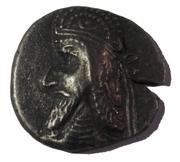Drachm - Napad (Kingdom of Persis) – obverse