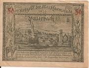 50 Heller (Peuerbach) -  obverse