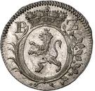 1 Kreuzer - Christian IV. – obverse