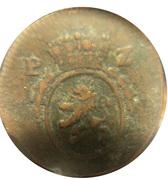 1 Heller  - Karl II. August – obverse
