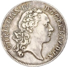 1 Thaler - Christian IV – obverse