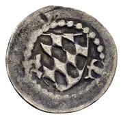 1 Pfennig - Ruprecht II. (Sulzbach) – obverse