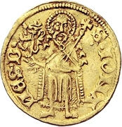 1 Goldgulden - Ruprecht I. (Heidelberg) – reverse