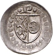 1 Pfennig - Philipp I. – obverse
