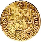 1 Goldgulden - Philipp – reverse