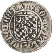 1 Albus - Ludwig V. -  obverse