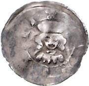 1 Pfennig - Ruprecht II. der Ernste – obverse