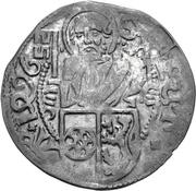 1 Schilling - Philipp I der Aufrichtige – obverse