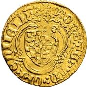 1 Goldgulden - Ruprecht I. (Oppenheim) – obverse