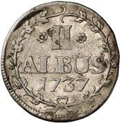 2 Albus - Karl Philipp – reverse