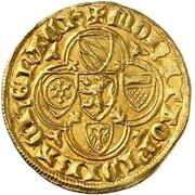 1 Goldgulden - Ruprecht III – obverse