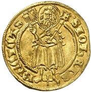 1 Goldgulden - Ruprecht III – reverse