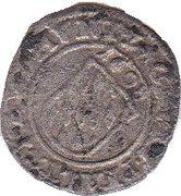 4 Pfennig - Friedrich IV – reverse