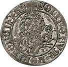 1 Schilling - Otto II. von Mosbach – reverse
