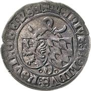 ½ Schilling - Otto II. – obverse