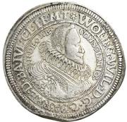 1 Thaler - Wolfgang Wilhelm II. – obverse