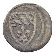 1 Pfennig - Rupert III. (Sulzbach) – obverse