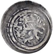 1 Pfennig - Rupert I. (Amberg) -  reverse