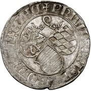 1 Schilling - Philipp I. – obverse