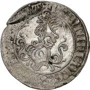 1 Schilling - Philipp I. – reverse