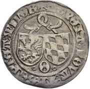 ½ Schilling - Otto II. (Neumarkt) – obverse