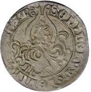 ½ Schilling - Otto II. (Neumarkt) – reverse