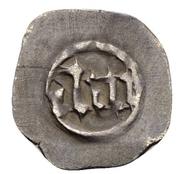 1 Pfennig - Ludwig III. (Amberg) – reverse
